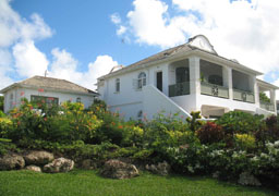 Villa In Barbados